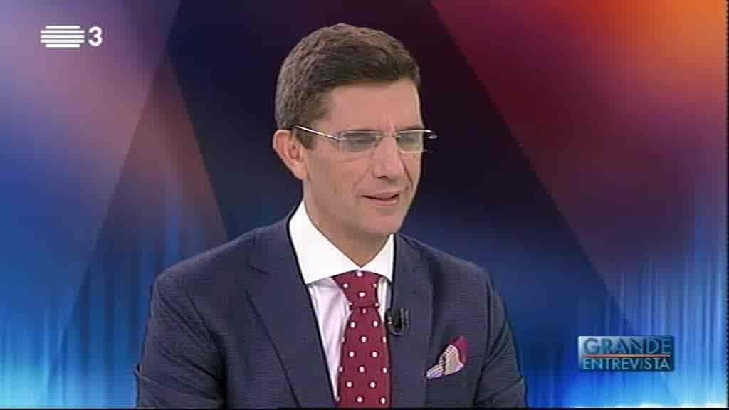 António Bagão Félix...