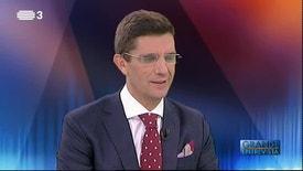 Grande Entrevista - António Bagão Félix