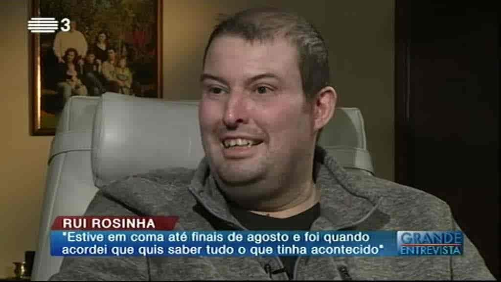 Rui Rosinha...