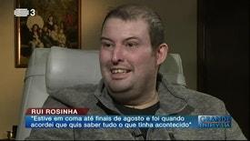 Grande Entrevista - Rui Rosinha