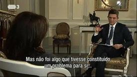 Grande Entrevista - Carla Bruni