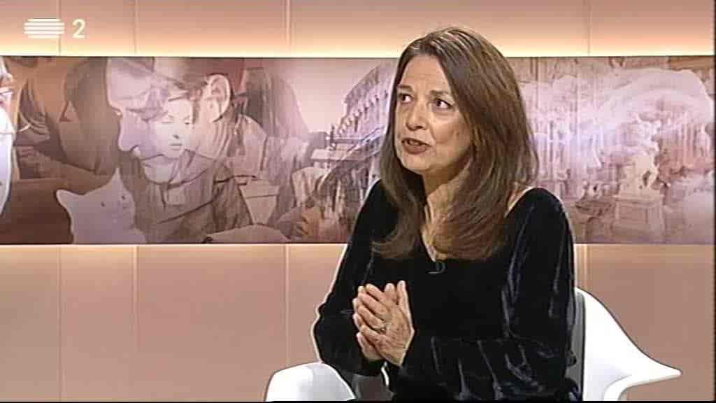 Convidados: Maria João Mayer Branco,...
