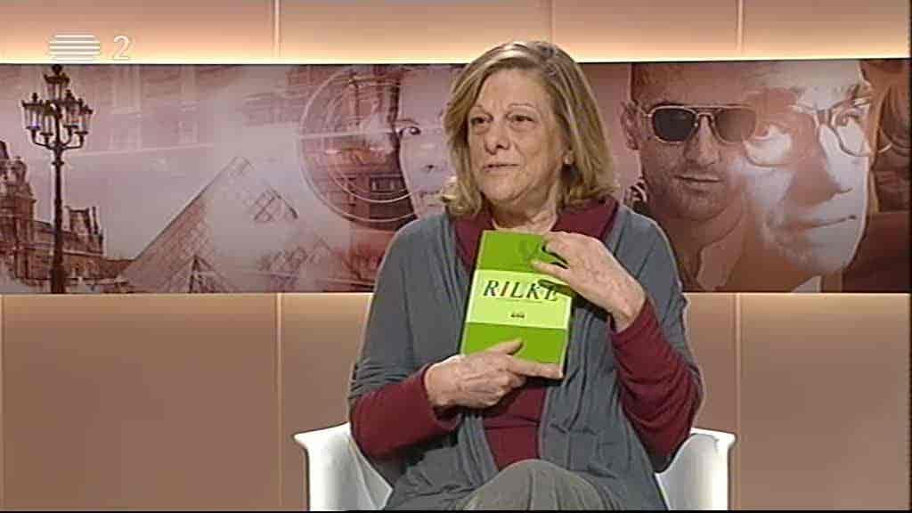 Convidados: Constança Freire de Sousa, Hélia Correia, Margarida Ferra