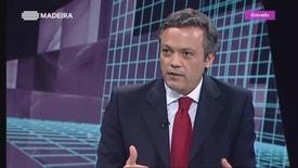 Em Entrevista - Pedro Calado