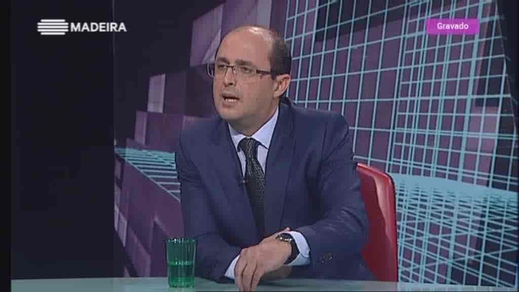 António Pedro Freitas