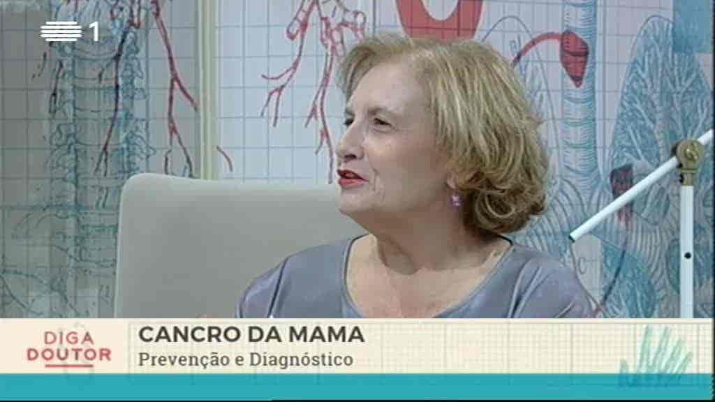 Cancro da Mama...