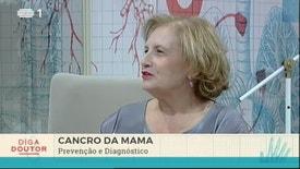 Diga Doutor - Cancro da Mama