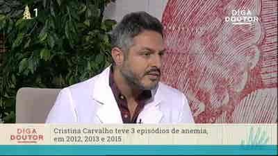 Diga Doutor - Anemia