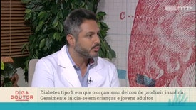 Diga Doutor - Diabetes