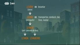 Cuidado com a Língua! - Ilha da Madeira
