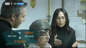 Cuidado com a Língua! - Rafael Bordalo Pinheiro