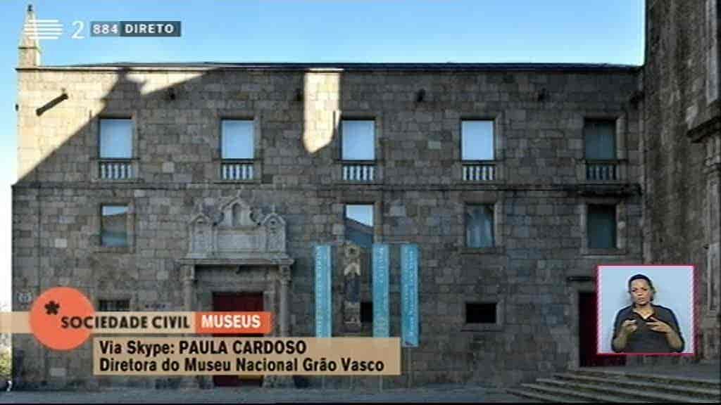 Museus...
