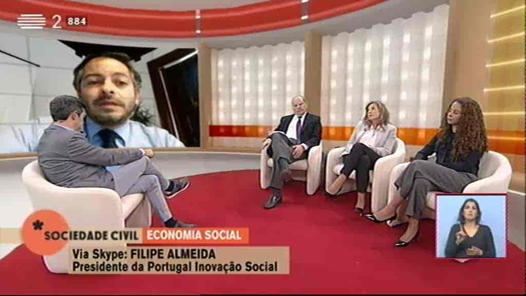 Economia Social...