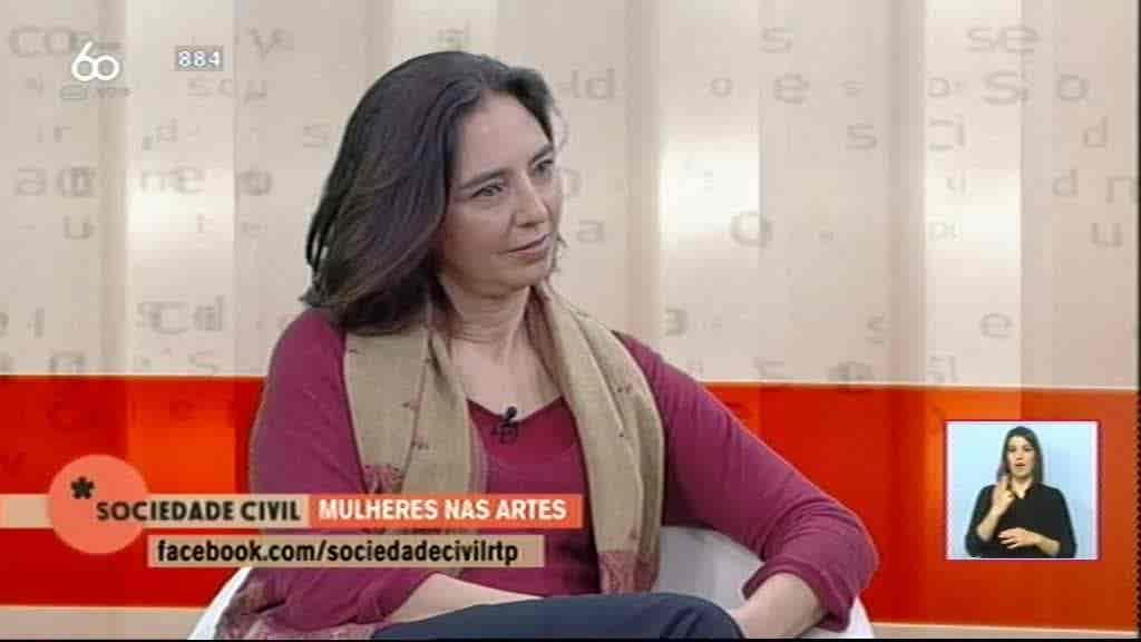 Mulheres nas Artes...