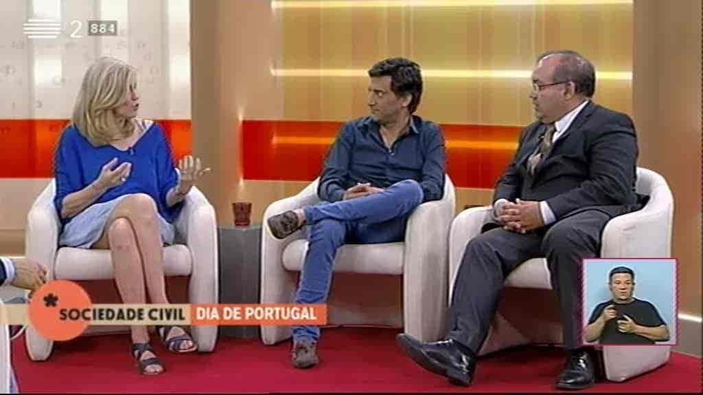 Dia de Portugal...