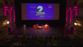Festival Antena 2 - Conferencia - Vale a pena ler