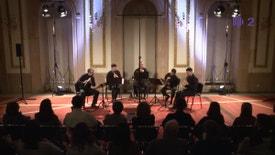 Festival Antena 2 - Quinteto À-Vent-Garde