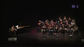 Festival Antena 2 - LUME - Lisbon Underground Music Ensemble