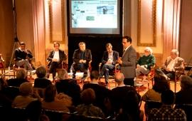 Conferência Inteligência Artificial, Desafiar o Futuro | 1ª parte