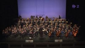 Festival Antena 2 - Banda Sinfónica da PSP | 1ª parte