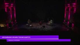 Festival Antena 2 - João Barradas & Ricardo Toscano Quarteto