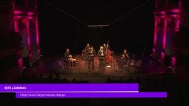 Festival Antena 2 - Sete Lágrimas