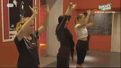 Danças do Mundo - Best Of