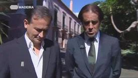 """Alberto João Jardim - 37 Anos de Poder - O """"boom"""" das obras públicas"""