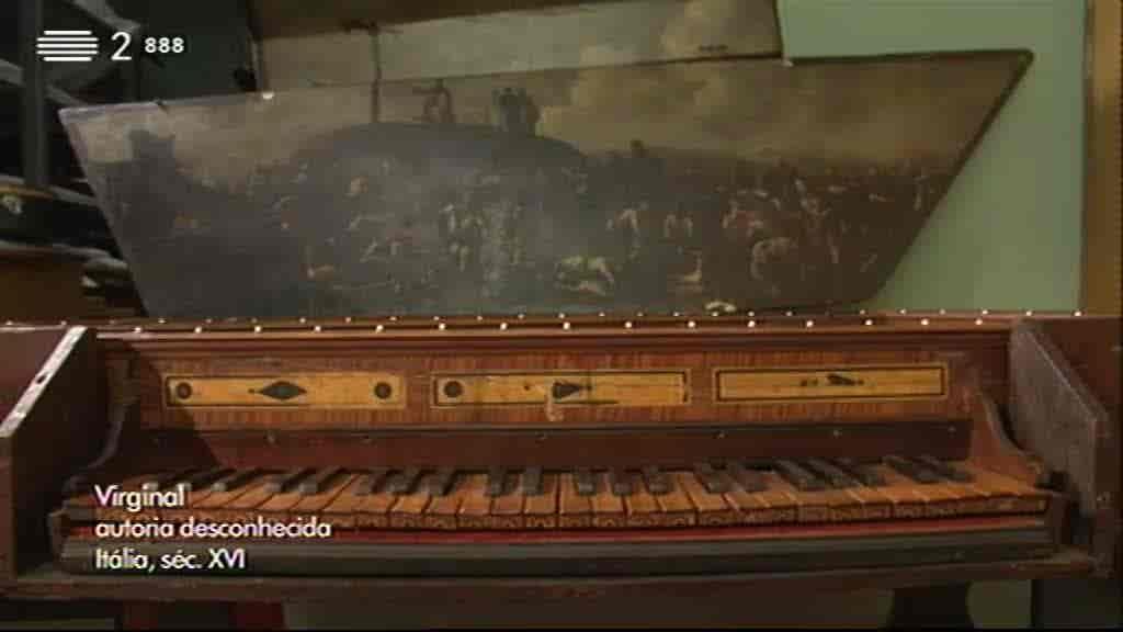 Museu Nacional da Música...