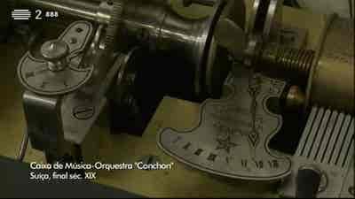Visita Guiada - Museu da Música Mecânica, Palmela