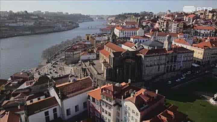 Palácio da Bolsa, Porto...