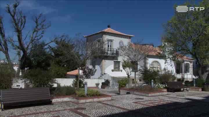 Casa Roque Gameiro, Amadora...