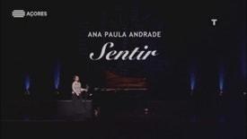 Sentir - Concerto de Piano de Ana Paula