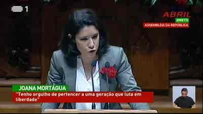 Assembleia da República: Sessão Solene