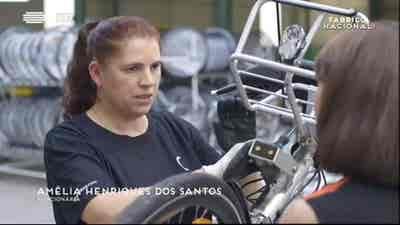 Fabrico Nacional - Órbita