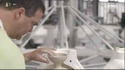 Fabrico Nacional - Vista Alegre