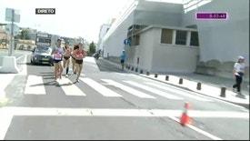 Atletismo: EDP Lisboa, a Mulher e a Vida