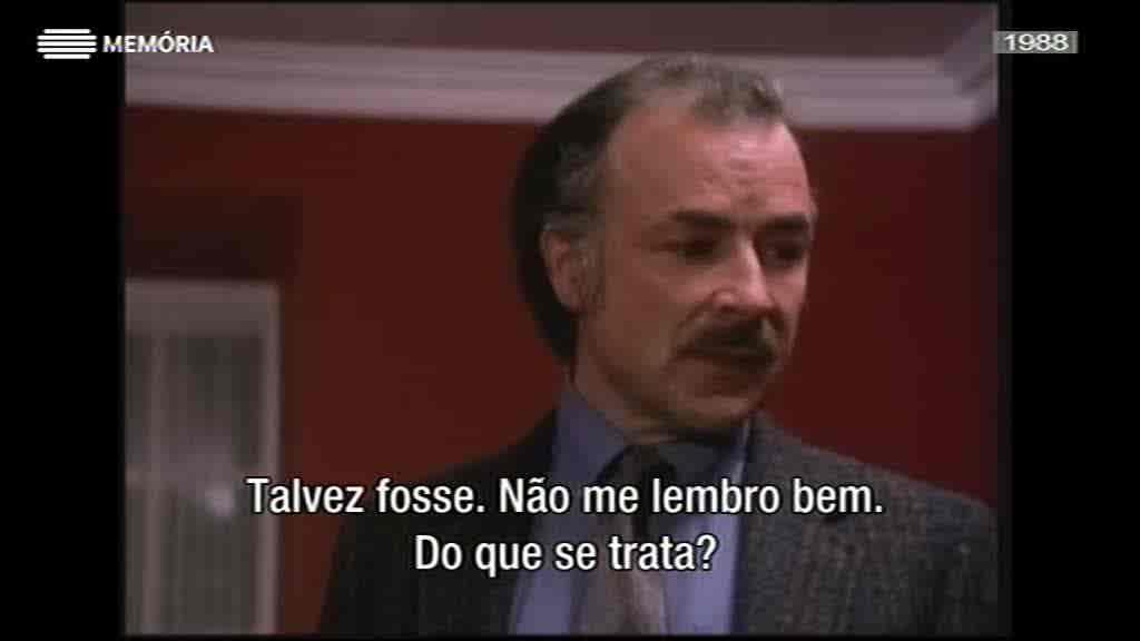 Alfred Hitchcock Apresenta (1987)