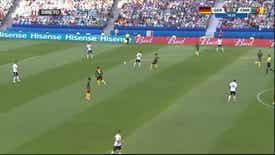Futebol: Taça das Confederações 2017 - Alemanha x Camarões + Chile x Austrália