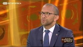 Grande Entrevista África - Abrãao Vicente