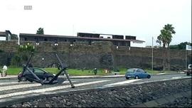 Geoparque Açores