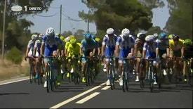 79ª Volta a Portugal Bicicleta - 1ª Etapa