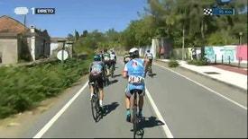79ª Volta a Portugal Bicicleta - 2ª Etapa