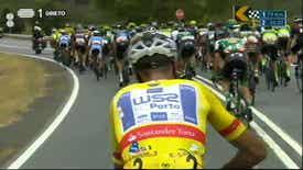 79ª Volta a Portugal Bicicleta - 3ª Etapa