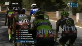 79ª Volta a Portugal Bicicleta - 4ª Etapa