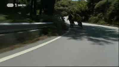 79ª Volta a Portugal Bicicleta - 7ª Etapa
