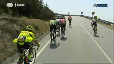 79ª Volta a Portugal Bicicleta - 9ª Etapa