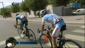 79ª Volta a Portugal Bicicleta - 8ª Etapa