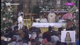 Missa Nossa Senhora do Monte 2017