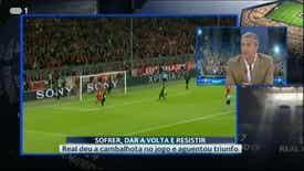Liga dos Campeões 2017/2018 - Resumos